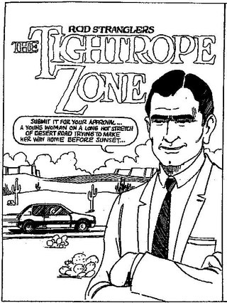 The Tightrope Zone
