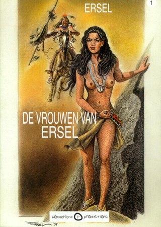 De Vrouwen van Ersel