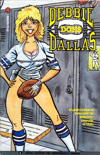 Debbie Does Dallas 02