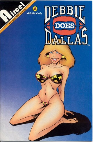 Debbie Does Dallas 03