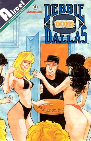 Debbie Does Dallas 05