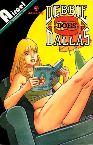 Debbie Does Dallas 09