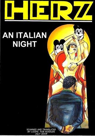 An Italian Night