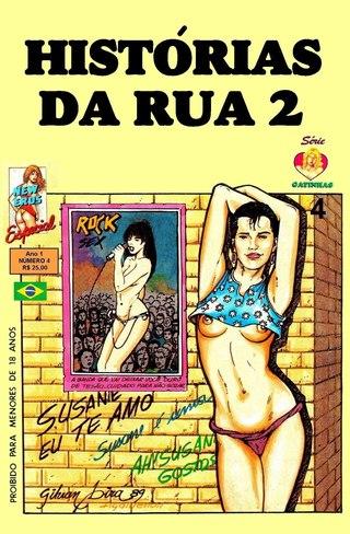 Histуrias Da Rua 2