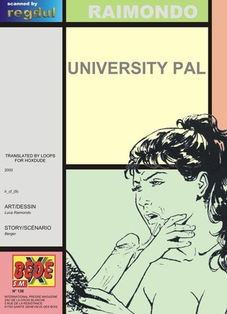 University Pal