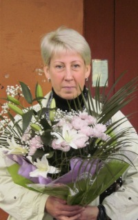 Светлана Тарутина, 17 апреля 1968, Новодвинск, id146928141