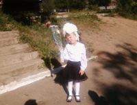Кирпичникова Анжелика, 16 апреля , Казань, id164508434