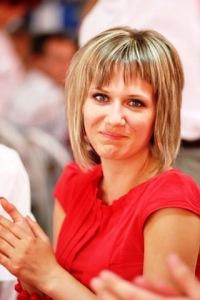 Оксана Богомолова, 11 июня , Голобы, id169568558