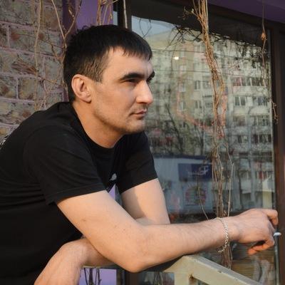 Ильгиз Набиуллин, 24 мая 1980, Уфа, id13497036