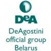 De Agostini Official Group Belarus
