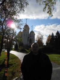 Валерий Бровченко, Жирнов, id154012229