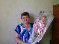 Алевтина Кузнецова, 1 августа 1959, Брянка, id154966220