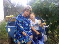 Гетченко-Шилова Наталья, 6 июня 1992, Мелитополь, id167558728