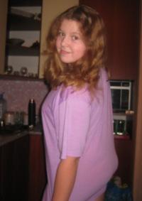 Полина Романова, 27 сентября 1998, Казань, id182714733