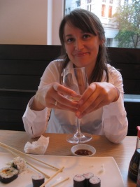 Ирина Раймер, Bielefeld