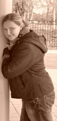 Маша Завора