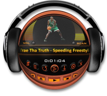 Kevin Maurice Garnett Media Player
