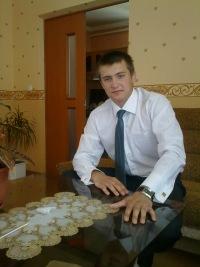 Алексей Шульц, 3 октября 1997, Ейск, id101474669