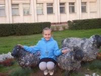 Ксения Салтыкова, 28 декабря , Ярославль, id107281699