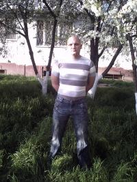 Анатолий Фарафонов, 15 сентября 1974, Одесса, id138350822
