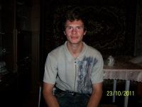 Дима Седов, 22 августа 1968, Сторожинец, id151795443