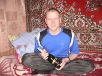 Вадим Кокоуров, 16 августа , Иркутск, id152868870