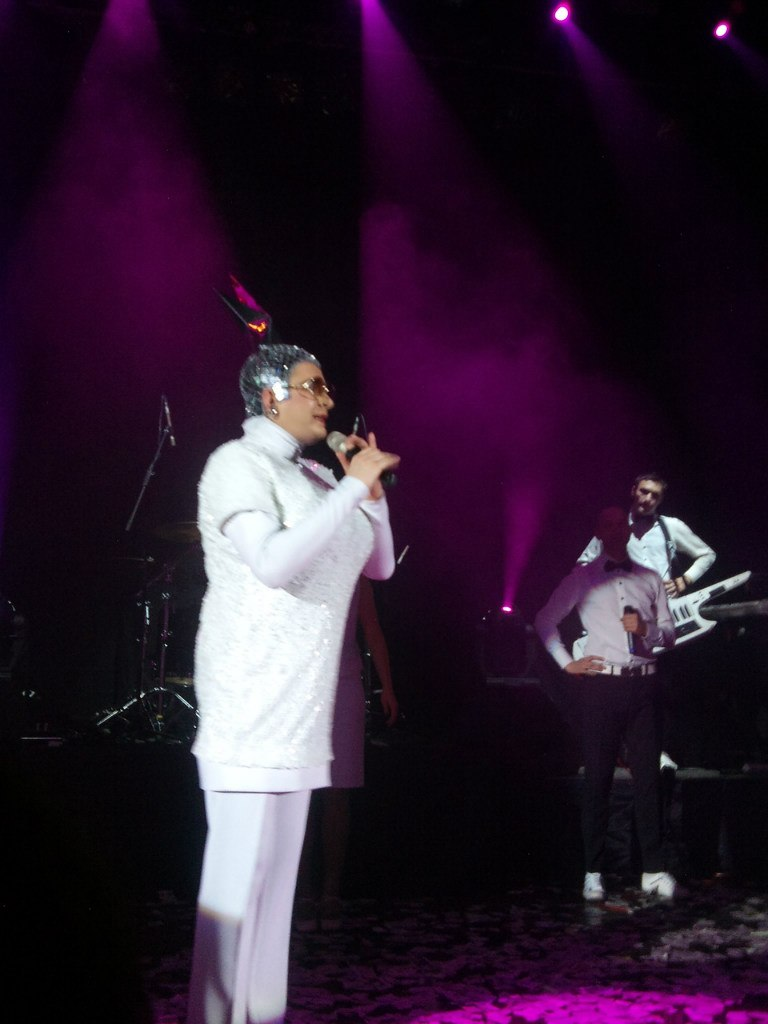 Верка Сердючка в Белоруссии концерт в Минске