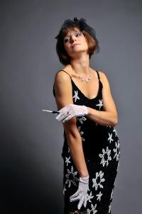 Татьяна Сударева, 30 мая 1999, Москва, id173696496