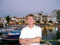 Дмитрий Черкашин, 16 июня 1990, Санкт-Петербург, id15658630