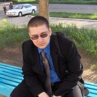 Александр Саленко, Степногорск
