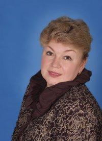 Елена Лисецкая