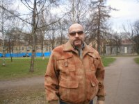 Георгий Кузнецов