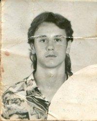 Алексей Чикирисов, 1 октября 1992, Хабаровск, id6607027