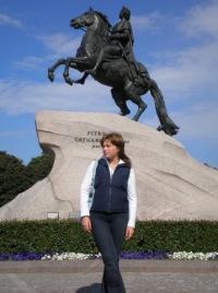 Юлия Зарецкая