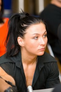 Alina Isidorova, Valka