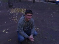 Gia Cheishvili, Цхалтубо