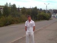 Юрий Сараев, 2 мая , Иркутск, id106231760