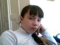 Даша Кирилова, 22 мая , Камышин, id112429186