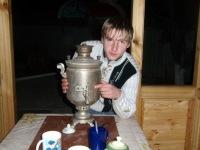 Влад Свиридов, 10 мая , Санкт-Петербург, id113009379