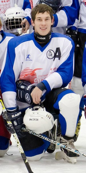 Andrey Borzov