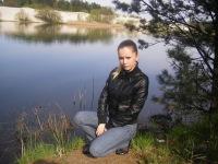 Наташа Данилюк(гуменюк), 29 октября , Кобрин, id146295540