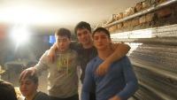 Chermen Gaytov, 25 февраля , Владикавказ, id157400303