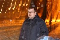 Сергей Герда, 31 июля , Десногорск, id158948706