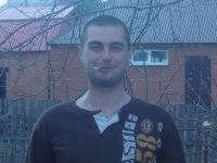 Олег Попов, 16 августа , Бузулук, id160093014