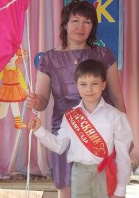 Светлана Федорова, 16 мая 1988, Алчевск, id173192839