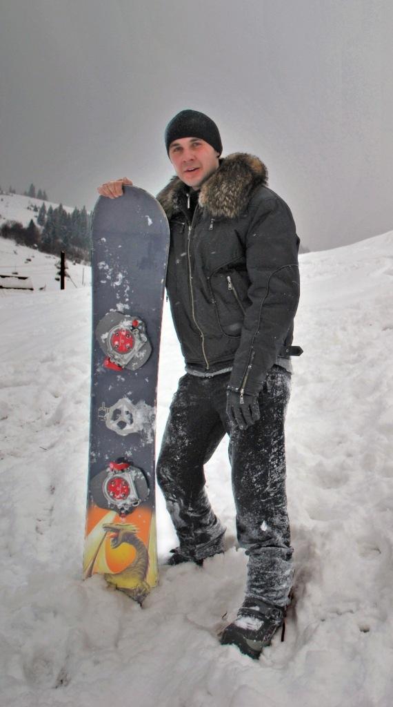 Дмитрий Тымчук, Киев - фото №9