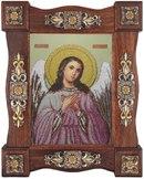 Набор для вышивания бисером Краса і творчість 10310 Ангел Хранитель - Сундучок эксклюзивных подарков.