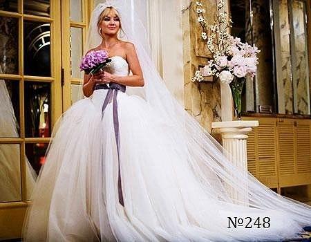 Не дорогие свадебные платья
