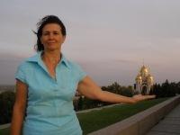 Ирина Самохвалова, 16 августа , Нижняя Салда, id145734174