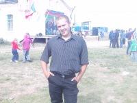 Никита Поздняк, 31 июля , Красноярск, id158948707